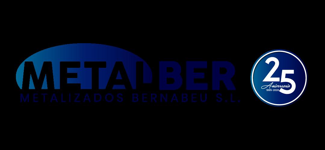 Logo Metalber